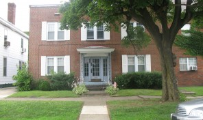 624 6th Street (1st flr ) Huntington, WV