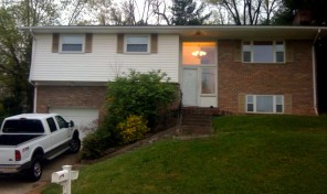 107 Orchard Drive Huntington WV