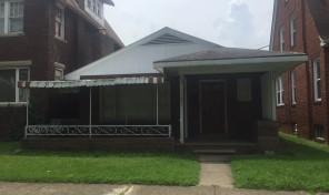 1023 12th street Huntington WV  25701
