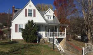 1533 Spring Valley Drive Huntington, WV 25704